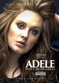 Cover Adele - Voice Of An Angel [DVD]